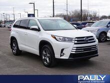2017_Toyota_Highlander_Limited_ Highland Park IL