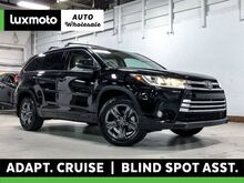 2017_Toyota_Highlander_Limited Platinum AWD 3rd Row Adaptive Cruise_ Portland OR
