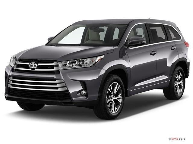 2017 Toyota Highlander Limited V6 AWD Topeka KS