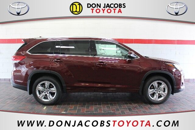 2017 Toyota Highlander Limited Milwaukee WI