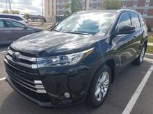 2017_Toyota_Highlander_Limited_ Lafayette IN