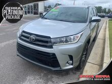 2017_Toyota_Highlander_SE_ Central and North AL