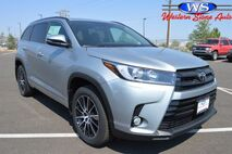2017 Toyota Highlander SE Grand Junction CO