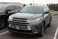 2017_Toyota_Highlander_XLE_ Brewer ME