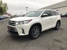 2017_Toyota_Highlander_XLE_ Englewood Cliffs NJ