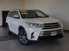 2017_Toyota_Highlander_XLE_ Epping NH