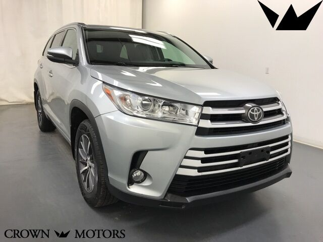 2017 Toyota Highlander XLE Holland MI