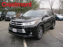 2017_Toyota_Highlander_XLE_ Pompton Plains NJ