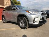 2017 Toyota Highlander XLE Salt Lake City UT