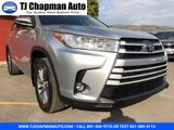 2017 Toyota Highlander XLE Video