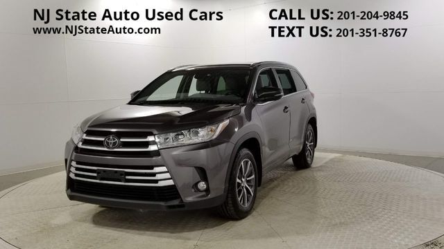 2017 Toyota Highlander XLE V6 AWD Jersey City NJ