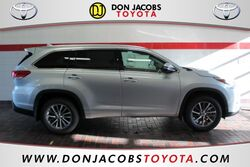Toyota Highlander XLE Milwaukee WI