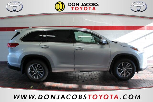 2017 Toyota Highlander XLE Milwaukee WI