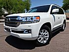 2017 Toyota Land Cruiser  Scottsdale AZ