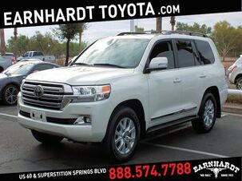 2017_Toyota_Land Cruiser_4WD *1-OWNER!*_ Phoenix AZ