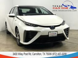 2017_Toyota_Mirai_FUELCELL BLIND SPOT ASSIST LANE DEPARTURE ALERT FORWARD COLLISION ALERT NAVIGATION_ Carrollton TX