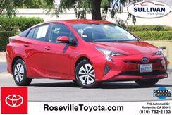 2017_Toyota_Prius__ Roseville CA