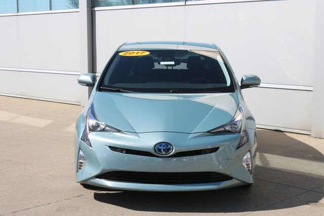 2017 Toyota Prius Four Lexington KY