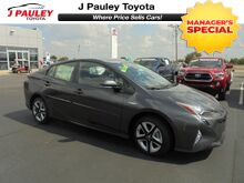 2017_Toyota_Prius_Four Touring Model Year Closeout!_ Fort Smith AR