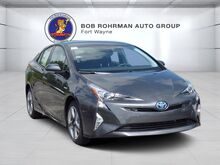 2017_Toyota_Prius_Four Touring_ Fort Wayne IN