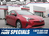2017 Toyota Prius Four w/ Navigation Lima OH