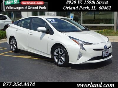 2017_Toyota_Prius_Four_ Orland Park IL