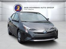2017_Toyota_Prius_Four_ Fort Wayne IN