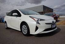 2017 Toyota Prius One Grand Junction CO