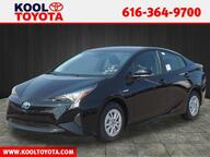2017 Toyota Prius One Grand Rapids MI