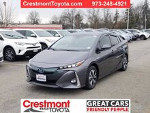 2017_Toyota_Prius Prime_Advanced_ Pompton Plains NJ