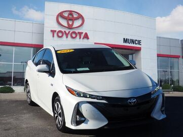 2017_Toyota_Prius Prime_Advanced_ Richmond KY