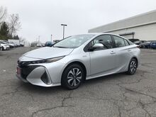 2017_Toyota_Prius Prime_Plus_ Englewood Cliffs NJ