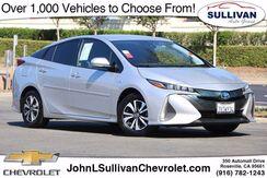 2017_Toyota_Prius Prime_Plus_ Roseville CA