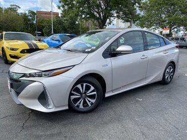 2017_Toyota_Prius Prime_Plus_ Worcester MA