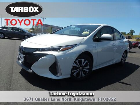 2017_Toyota_Prius Prime_Premium_ North Kingstown RI