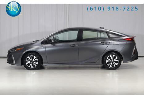 2017_Toyota_Prius Prime_Premium Plug-In Hybrid_ West Chester PA