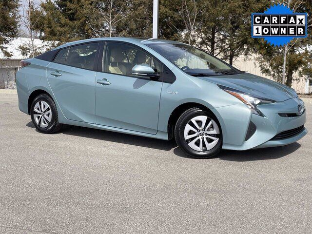 2017 Toyota Prius Three Bloomington IN
