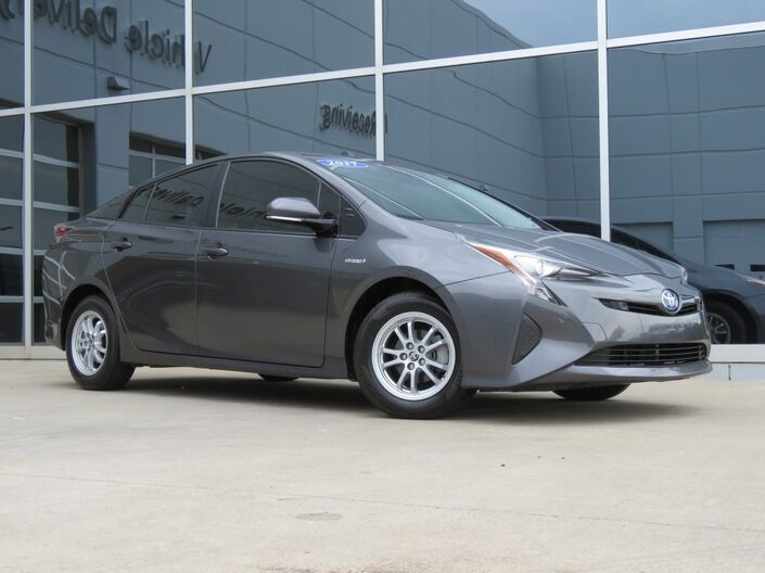 2017 Toyota Prius Three Kansas City MO
