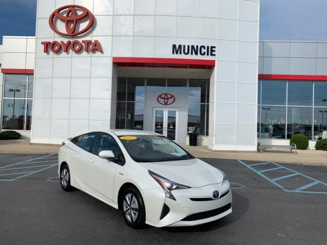 2017 Toyota Prius Three Muncie IN