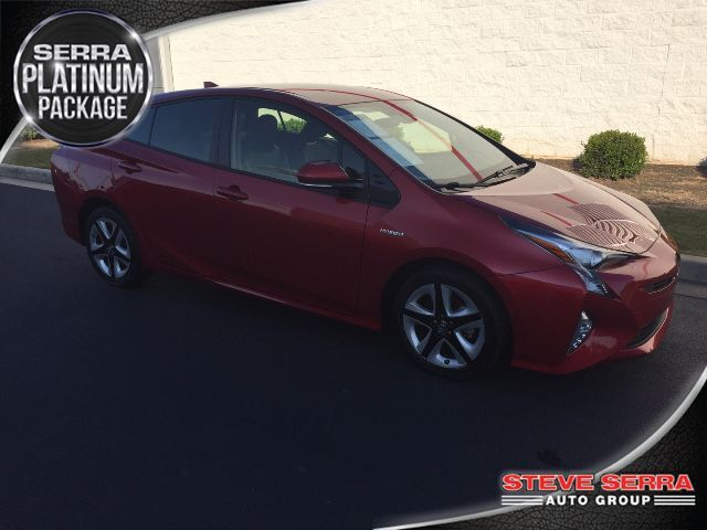 2017 Toyota Prius Three Touring Decatur AL
