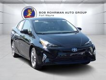 2017_Toyota_Prius_Three Touring_ Fort Wayne IN