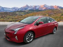 2017_Toyota_Prius_Three Touring_ Trinidad CO