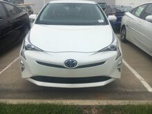 2017_Toyota_Prius_Three Touring_ Lafayette IN