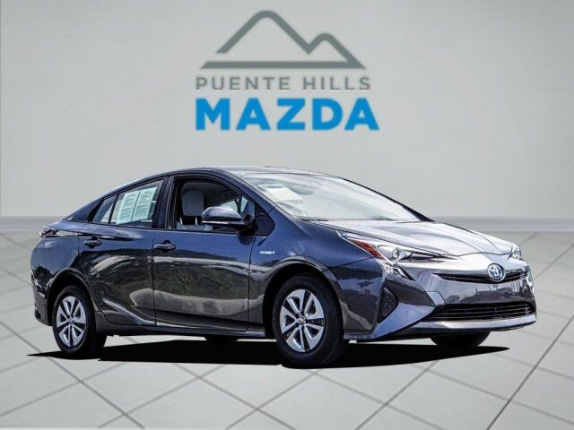 2017 Toyota Prius Two City of Industry CA