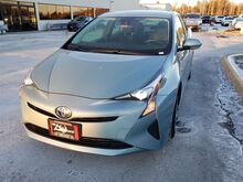 2017_Toyota_Prius_Two Eco_ Brewer ME