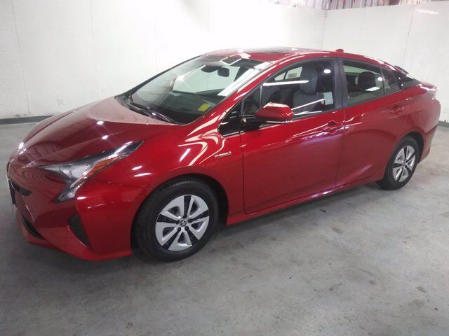 2017 Toyota Prius Two Eco Oroville CA