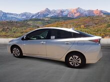 2017_Toyota_Prius_Two Eco_ Trinidad CO