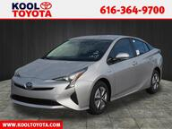 2017 Toyota Prius Two Eco Grand Rapids MI