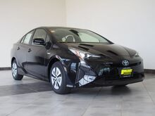 2017_Toyota_Prius_Two_ Epping NH