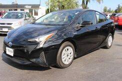 2017_Toyota_Prius_Two_ Fort Wayne Auburn and Kendallville IN